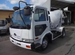 Nissan Diesel Condor. Бетоносмеситель Nissan Diesel, 6 920куб. см., 2,80куб. м. Под заказ
