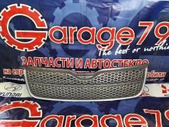 Решетка радиатора. Toyota Corolla Fielder, CE121, CE121G, NZE121, NZE121G, ZZE122, ZZE122G Toyota Corolla, AE112, CE121, NZE121, ZZE121, ZZE121L, ZZE1...