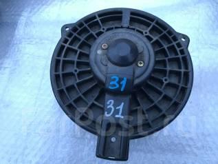 Мотор печки. Toyota Aristo, JZS160, JZS161 Двигатели: 2JZGE, 2JZGTE