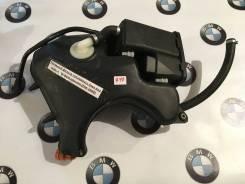 Трубка абсорбера топливных паров. BMW 7-Series, E65, E66, E67 Двигатели: M54B30, M67D44, N52B30, N62B36, N62B40, N62B44, N62B48, N73B60