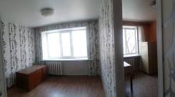Гостинка, улица Комсомольская 52. центр, агентство, 22кв.м. Вид из окна днём