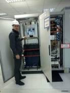 Обслуживание систем ОхранноПожарной Сигнализации. СКУД. Видеонаблюдения.