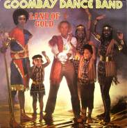 "Винил Goombay Dance Band ""Land of gold"" 1980 Holland"