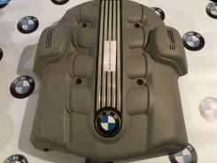 Крышка двигателя. BMW 7-Series, E65, E66, E67 Двигатели: N62B36, N62B40, N62B44, N62B48
