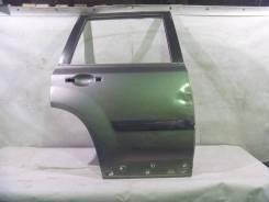 Дверь задняя правая Nissan X-Trail (T31) с 2007-2014
