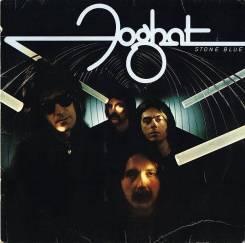 "Винил Foghat ""Stone blue"" 1978 Germany"