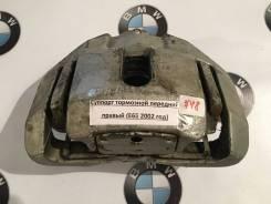 Суппорт тормозной. BMW 6-Series Gran Turismo BMW 6-Series, E63, E64 BMW 5-Series, E60, E61 BMW 7-Series, E65, E66 Двигатели: N52B30, N53B30, N62B44, N...