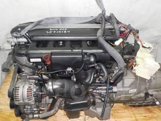 Двигатель в сборе. BMW 5-Series, E60, E61 Двигатели: M54B25, M57D30TOPTU, M57TUD30, N53B25UL, N54B25OL, N54B25, M54B22, N43B20OL, M57D30UL, M57D30OLTU...