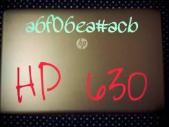 """HP 630. 15,6"""", 2,5ГГц, WiFi, Bluetooth"""