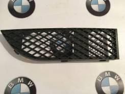 Решетка бамперная. BMW 7-Series, E65, E66, E67 Alpina B Alpina B7 Двигатели: N52B30, N62B36, N62B40, N62B44, N62B48, N73B60