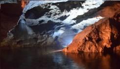 Мокрушинская пещера!
