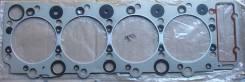 Прокладка головки блока цилиндров. Isuzu Elf Двигатель 4HG1