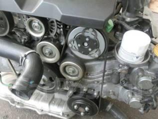 Двигатель в сборе. Subaru Impreza Subaru XV Двигатель FB16