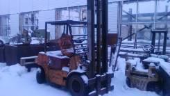 Balkancar. Продам автопогрузчик balkancar, 3 900 куб. см., 3 000 кг.