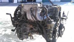 Контрактный мотор 4A-FE