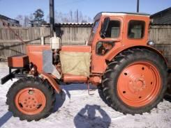 ЛТЗ Т-40М. Продается трактор ЛТЗ T-40M