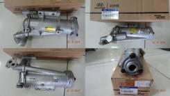 Прокладка масляного радиатора. Hyundai: HD72, HD, HD65, County, HD78, Mighty