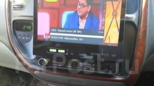 TV цифровое с медиаплеером в любой автомобиль