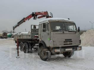 КамАЗ 53212. Камаз 53212С 6х4 1999 года, 10 000куб. см., 15 000кг.
