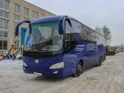 Yutong ZK6129H. Туристический Автобус A 2008 года, 8 900 куб. см., 49 мест