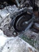 Вариатор. Nissan Teana, L33