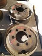 2Crave Wheels. 4.5x14, 6x180.00, ЦО 133,0мм.