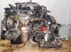 Контрактный мотор Nissan CGA3