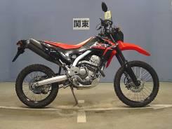 Honda CRF 250L. 250 куб. см., исправен, птс, без пробега. Под заказ