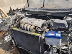 Toyota Voltz. ZZE138, 1ZZ