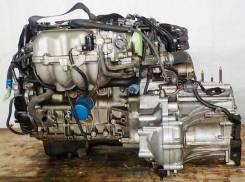 Контрактный двигатель F23A