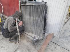 Ремонт радиаторов любой сложности артем владивосток