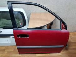 Дверь передняя правая Nissan Xtrail T30 NT30 железо