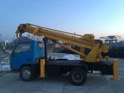 Aichi D502. Продам Ямобур, 4 250 куб. см., 3 000 кг.