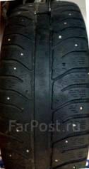 Bridgestone Ice Cruiser 7000. Зимние, шипованные, износ: 60%, 1 шт