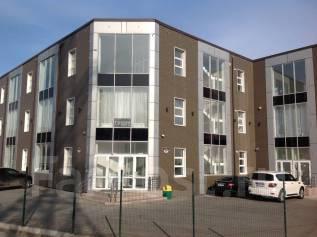 В новом АТЦ Триумф собственник сдает 600м2 офисных помещений !. 600кв.м., улица Сельская 5а, р-н Баляева