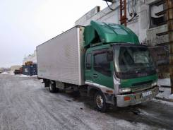 Isuzu Forward. Продаю грузовик 2003 г., 7 789 куб. см., 5 000 кг.