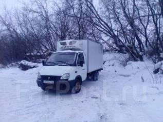 ГАЗ ГАЗель Бизнес. Продам Газель Бизнес 172422. 2011 год,, 2 700 куб. см., 1 500 кг.