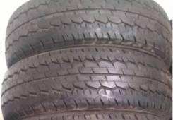 Dunlop SP LT 8. Летние, 2015 год, 20%, 2 шт