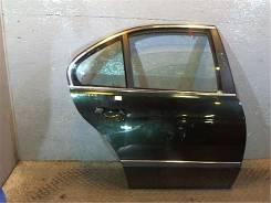Дверь боковая BMW 5 E39 1995-2003, правая задняя