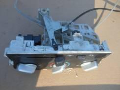 Блок управления климат-контролем. Nissan Cube, AZ10