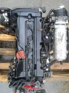 Двигатель в сборе. Mazda MPV