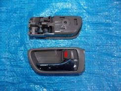 Ручка двери внутренняя. Toyota Camry, ACV30, ACV30L, ACV31, ACV35, MCV30, MCV30L Двигатели: 1AZFE, 1MZFE, 2AZFE