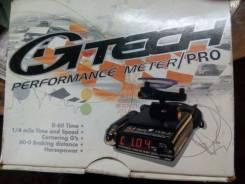 Акселерометр gtech pro1