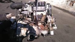 Двигатель MITSUBISHI AIRTREK, CU4W, 4G64, YB2374, 0740038400