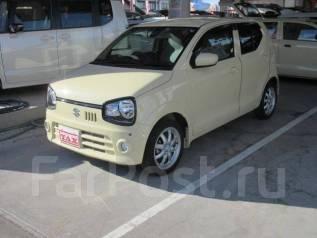 Suzuki Alto. автомат, 4wd, 0.7, бензин, 1 509тыс. км, б/п. Под заказ