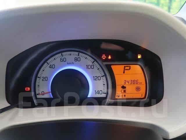 Suzuki Alto. автомат, передний, 0.7, бензин, 34 400тыс. км, б/п. Под заказ