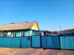 2-комнатная, улица Озерная (с. Алексей-Никольское) 34. центр, агентство, 38кв.м.
