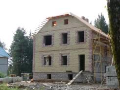 Облицовка, утепление и ремонт фасадов