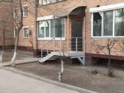 Сдается помещение на угольной. 50кв.м., улица Лермонтова 64, р-н Трудовое. Дом снаружи