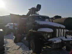 Соломбалец СФ-65С. Урал с манипулятором соломбалец 65с, Дизельный